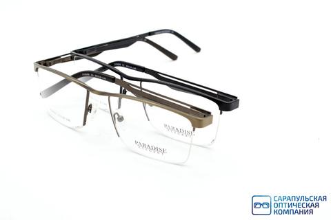 Оправа для очков PARADISE P76559 металл