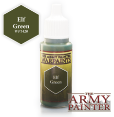 War Paints: Elf Green