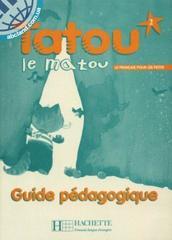 Tatou le matou 2 Guide pedagogique