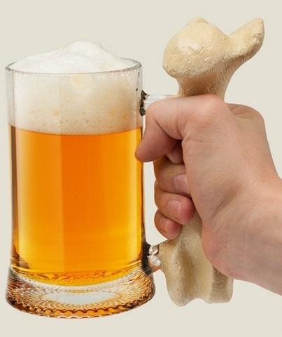 Пивная кружка Чаша вождя