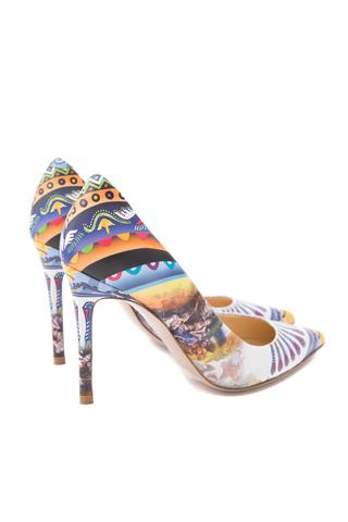 Туфли Polletto модель 2536