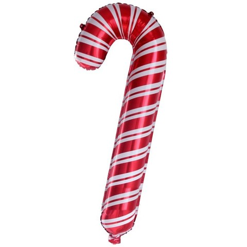Новогодний леденец-трость, 79 см