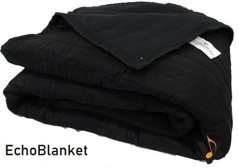 Акустическое одеяло Echoton 2500x2100