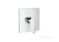 ATLAS Смеситель для душа скрытого монтажа (для установки с RocaBox A525869403) Roca 5A2B90C00 фото