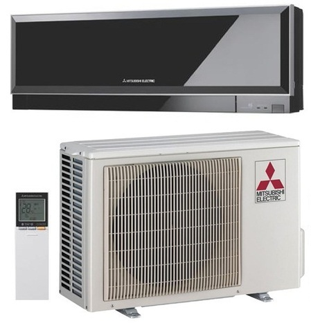 Сплит система Mitsubishi Electric MSZ-EF25VEB / MUZ-EF25VE