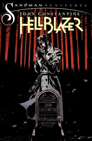 John Constantine: Hellblazer 2019 #1