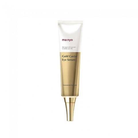 Купить MA:NYO GOLD CAVIAR EYE SERUM - Сыворотка для кожи вокруг глаз