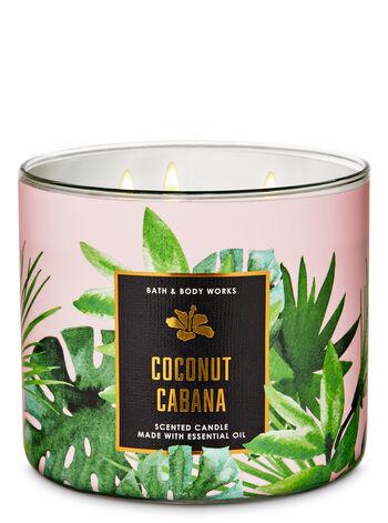 Свеча Bath&BodyWorks Coconut Cabana