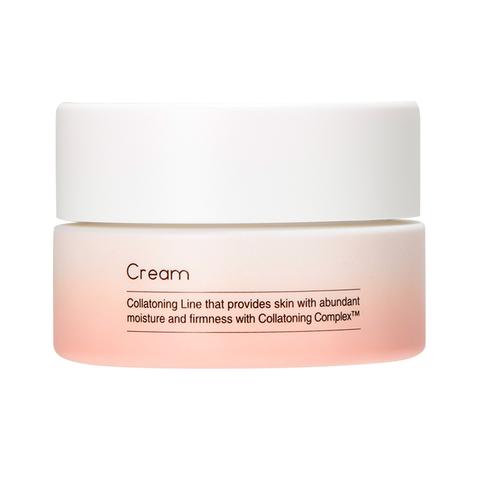 Глубоко увлажняющий крем для лица It's Skin Collatoning Cream с коллагеном 50 мл