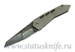 Нож GTC Gustavo Cecchini «Airborne»
