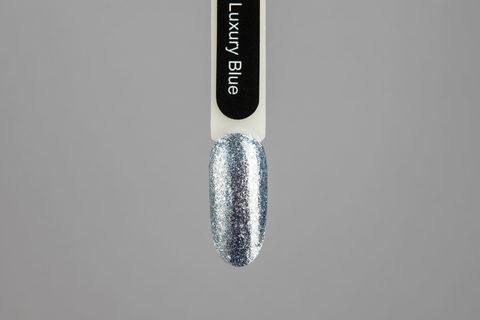 Monami Гель-лак Luxury Blue