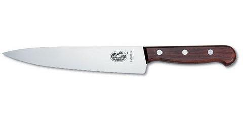 Кухонный нож Victorinox 5.2030.19 разделочный - Wenger-Victorinox.Ru