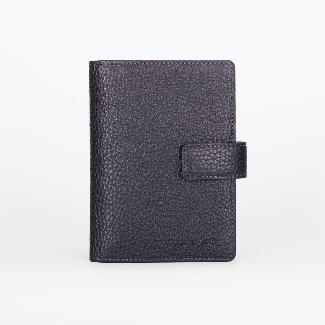 214 R - Обложка для паспорта с RFID защитой
