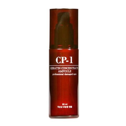 Эссенция для волос КОНЦЕНТРИРОВАННАЯ/КЕРАТИН CP-1 Keratin Concentrate Ampoule, 80 мл