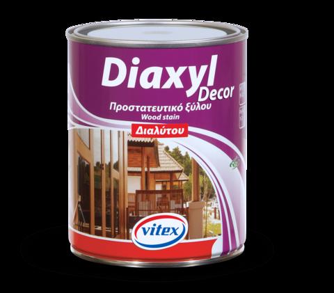 Проникающий защитный лак-пропитка для деревянных поверхностей Diaxyl