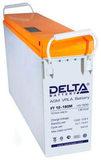 Аккумулятор Delta FT 12-180 M ( 12V 180  Ah / 12В 180  Ач ) - фотография