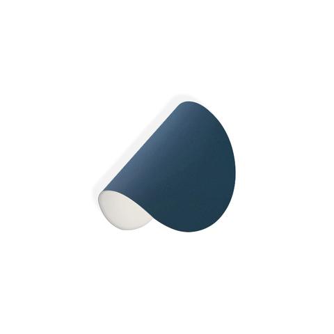 Настенный светильник Half by Light Room (синий)