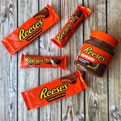Батончик Reese's Nut Bar 47 гр