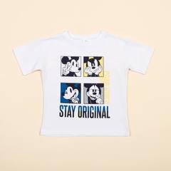 Детская мужская футболка Disney E20K-43M101