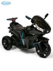 Электромотоцикл Barty M777AA черный