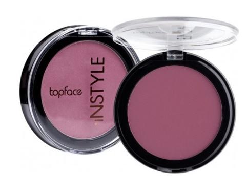 Topface Instyle Румяна компактные Blush On  №010  - PT354