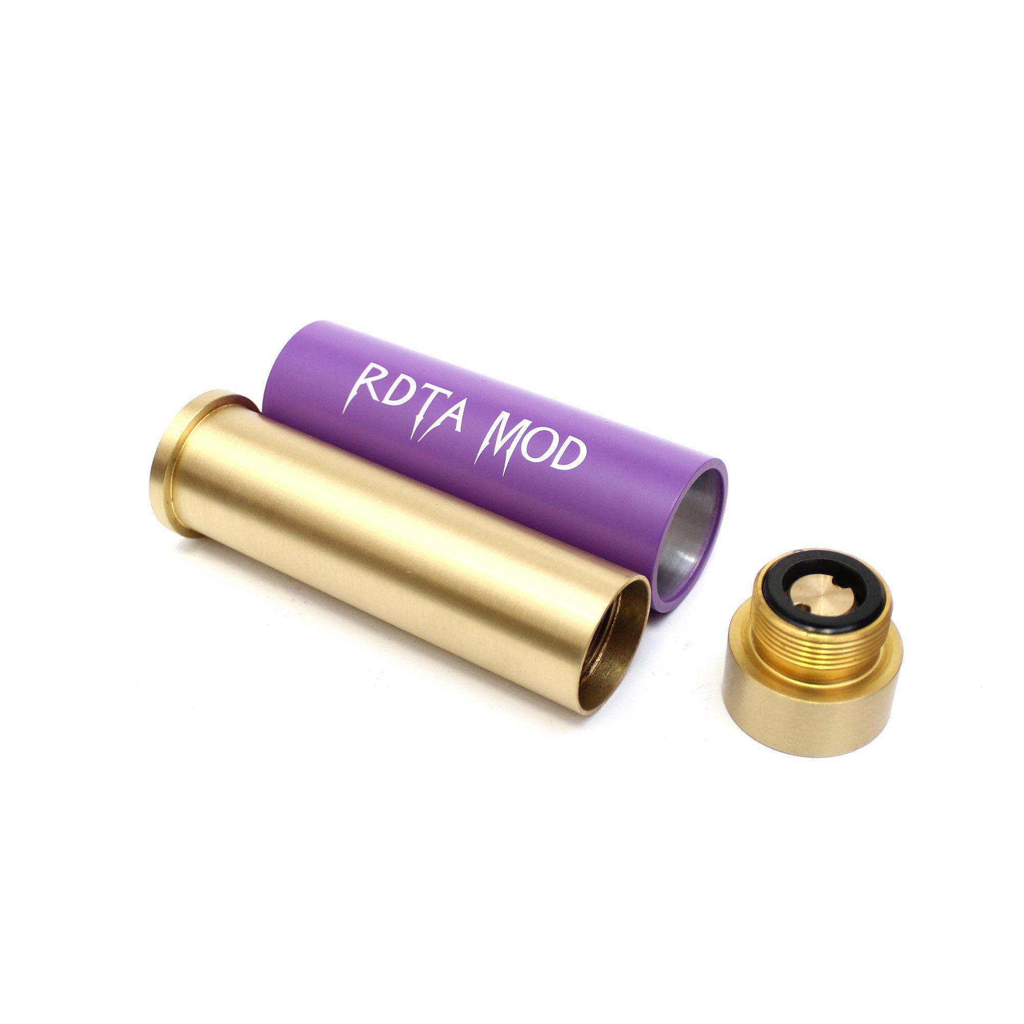 Набор Limitless RDTA Mod Kit (Authentic) пин