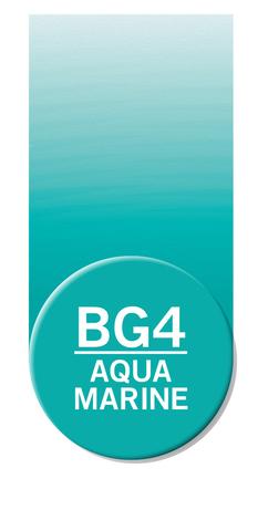 Маркер Chameleon Color Tones аквамарин BG4