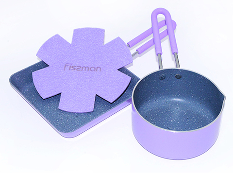 4867 FISSMAN Petite Набор посуды 2 пр.,  купить