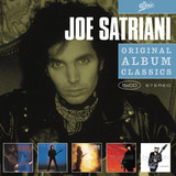 Joe Satriani / Original Album Classics (5CD)