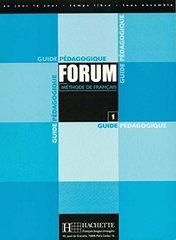 Forum 1 Guide pedagogique**