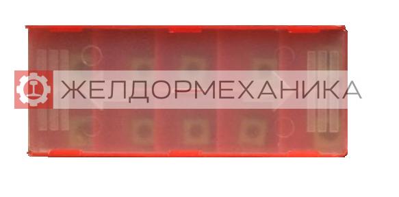 Пластина сменная твердосплавная для фаскосъемника ФС-1