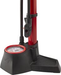 Велонасос напольный с манометром Zefal Profil Max FP30 красно/черный - 2
