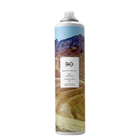 R+Co Сухой-спрей шампунь пустыня Death Valley Dry Shampoo