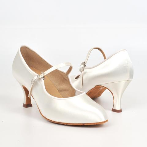 Туфли для европейских танцев