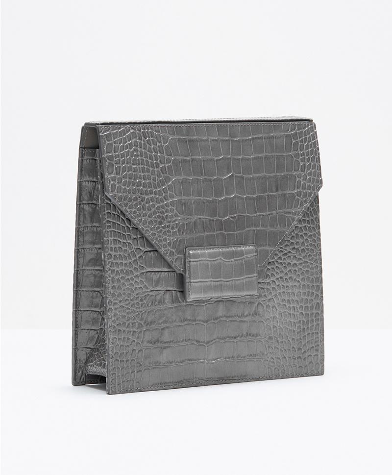 Сумка-планшет Foggy Grey