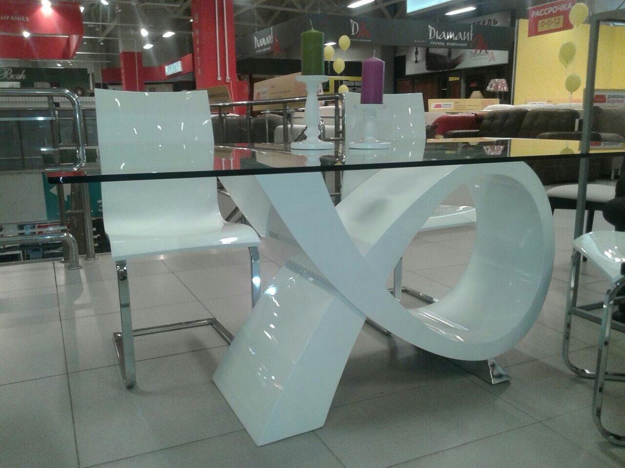 Стол ESF HT0989