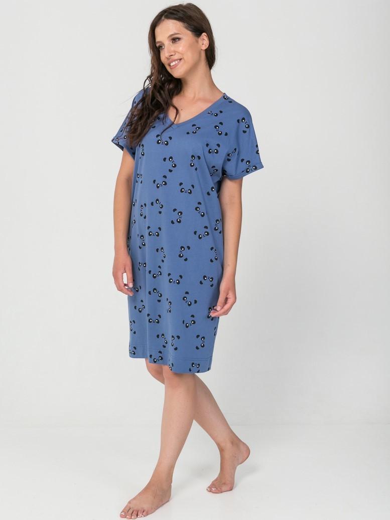 8029 Платье