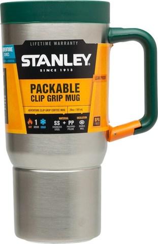 Термокружка Stanley Coffee Mug (0,59 литра)