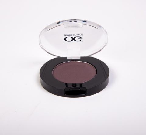 OG-Y6409 Тени для век компактные тон 05 тёмный шоколад MONO EYESHADOWS матовый