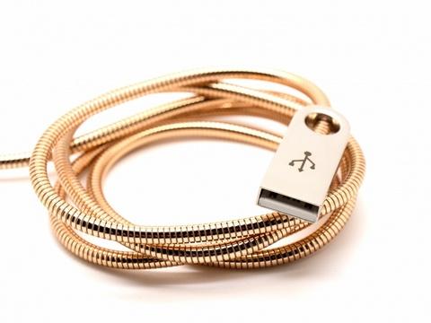Купить кабель Lightning Hoco U8 в Перми