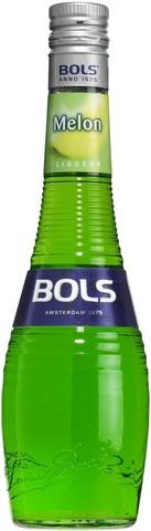 Ликер Bols Melon, 0.7 л