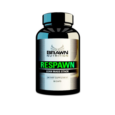 Brawn Nutrition Respawn | Эпистан + Трен (Метилдиендион, Трендион)