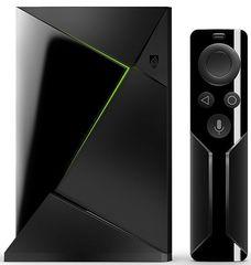 Медиаплеер NVIDIA SHIELD 16Gb 4K 2017 + Remote