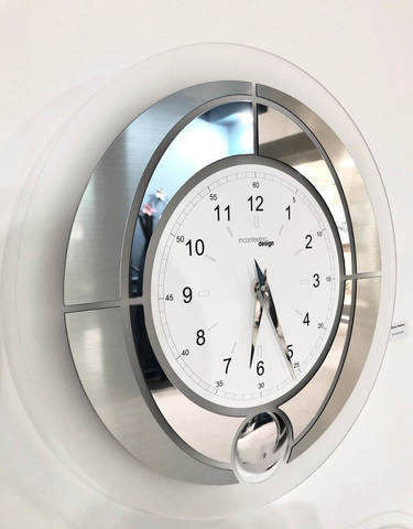 Настенные часы Incantesimo Design 068M