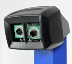 Стенд сход-развал 3D Техно Вектор 7 Truck V 7204 HT