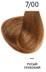 OLLIN MEGAPOLIS 7/00 русый глубокий 50мл Безаммиачный масляный краситель для волос