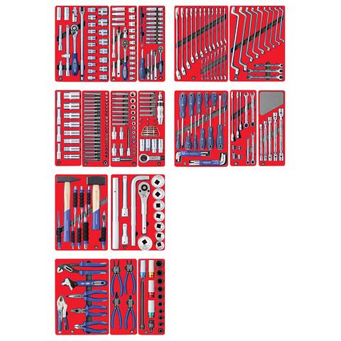 МАСТАК (5-00323) Набор инструментов