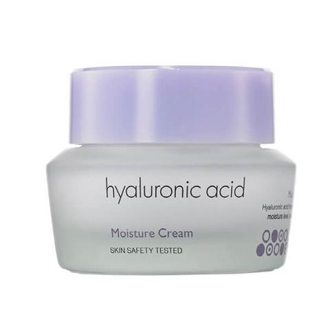 Увлажняющий крем для лица It's Skin Hyaluronic Acid Moisture Cream с гиалуроновой кислотой 50 мл