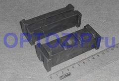 Вкладыш L100мм P5мм h4.5мм (01174)