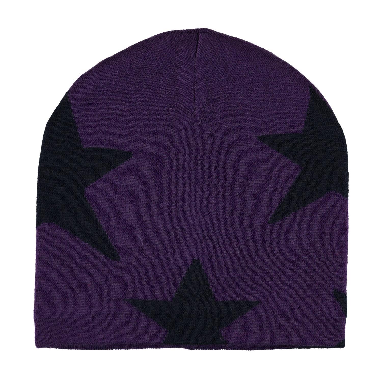 Шапка Molo Colder Dark Purple